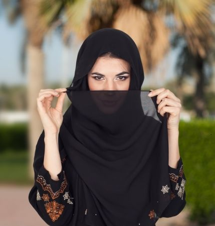 Islamic-Countries-Clothing