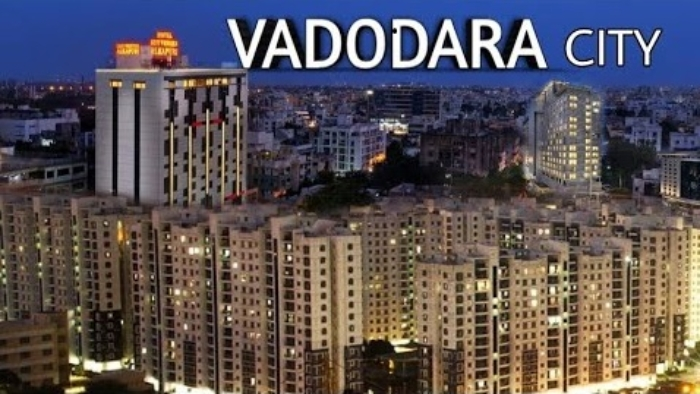 Vadodara-city